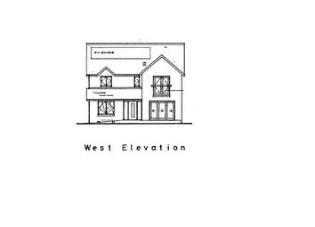 Thumbnail 4 bed detached house for sale in East Clyde Street, Helensburgh