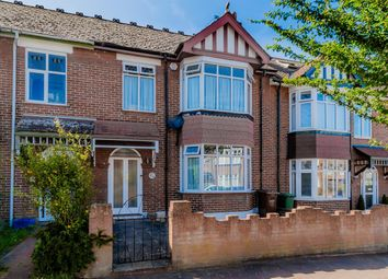 3 bed terraced house for sale in Beechwood Avenue, Chatham ME5