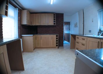 Thumbnail 4 bed terraced house to rent in Court Road, Grangetown, Cardiff