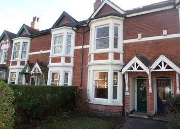 Thumbnail 4 bed terraced house to rent in Third Avenue, Selly Park, Birmingham