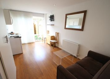 Thumbnail 1 bedroom flat to rent in Victoria Close, West Molesey
