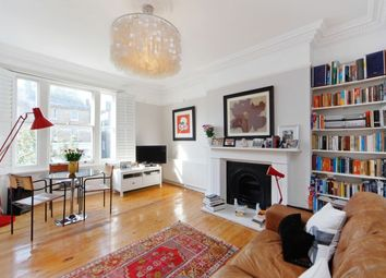 Thumbnail 3 bed flat to rent in King Henry's Road, Primrose Hill