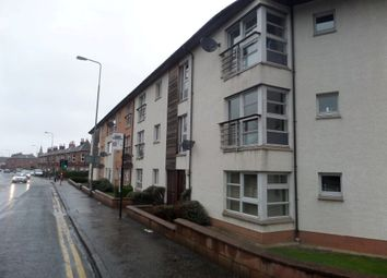 Thumbnail 2 bed flat to rent in Willowbrae Road, Meadowbank, Edinburgh