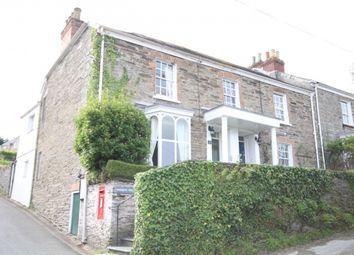 Thumbnail 4 bedroom property for sale in Whiterock Terrace, Wadebridge