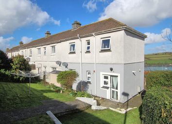 Thumbnail 2 bed end terrace house for sale in Tresawle Road, Falmouth