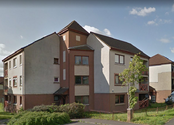 Thumbnail 2 bed flat for sale in Talisman Crescent, Motherwell
