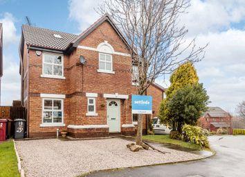 Thumbnail 4 bedroom detached house for sale in Dale View, Blackburn, Lancashire