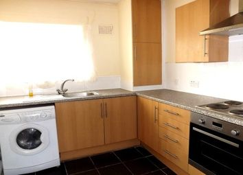 Thumbnail 2 bed flat to rent in Grangeway, Runcorn