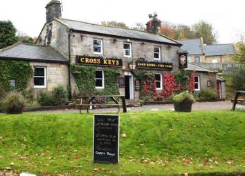 Thumbnail Pub/bar for sale in Thropton, Morpeth