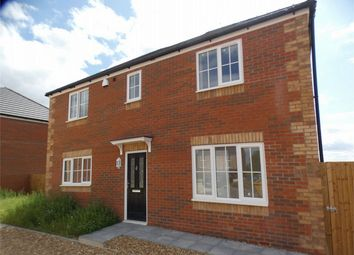 Thumbnail 4 bed detached house for sale in Hollow Road, Ramsey Forty Foot, Ramsey, Huntingdon, Cambridgeshire