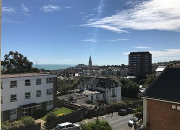 Thumbnail Property to rent in Church Road, St. Leonards-On-Sea