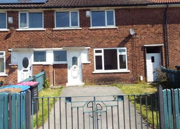 Thumbnail 3 bed terraced house to rent in Wildbrook Road, Little Hulton, Manchester