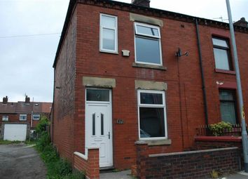 Thumbnail 3 bed end terrace house for sale in Oldham Road, Middleton, Lancashire