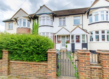 Thumbnail 3 bed terraced house for sale in Lingfield Road, Gravesend