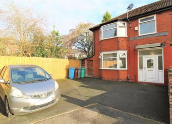 3 bed end terrace house for sale in Wellgate Avenue, Levenshulme, Manchester M19