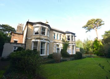 Thumbnail 3 bed property to rent in Stirling Court, 28 Manor Road, Bournemouth