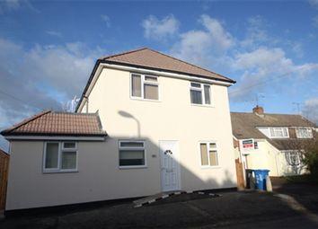 Thumbnail 2 bedroom flat to rent in Harrow Lane, Maidenhead, Berkshire