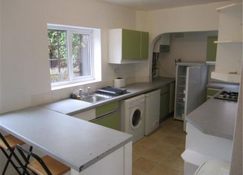 Thumbnail 3 bed semi-detached house to rent in Kendal Road, Horfield, Bristol