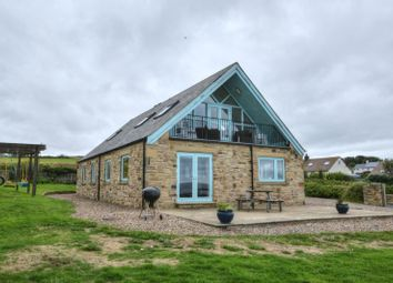 Thumbnail 4 bed detached house for sale in Craster, South Acres, The Skeres, Seascape