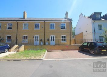 Thumbnail 3 bed end terrace house for sale in Government Row, Enfield