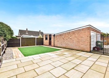 3 bed bungalow for sale in Oakley Park, Bexley, Kent DA5