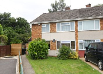 Thumbnail Flat for sale in 6 Maple Close, Oldland Common, Bristol, South Gloucestershire