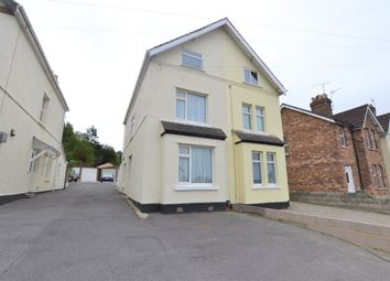 Thumbnail Semi-detached house for sale in Vale Heights, Vale Road, Parkstone, Poole