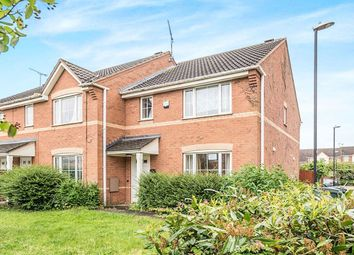 Thumbnail 3 bed terraced house for sale in Furlong Road, Coventry