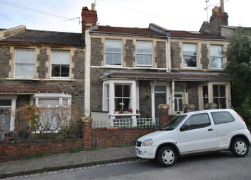 Thumbnail 2 bed property for sale in Balmain Street, Totterdown, Bristol
