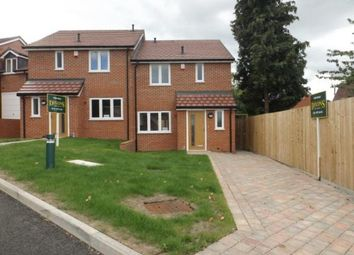 Thumbnail 3 bed semi-detached house for sale in The Fenwicks, 623A Bristol Road South, Northfield, Birmingham