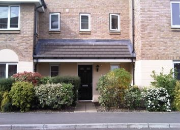 Thumbnail 1 bed flat to rent in Quarles Park, London