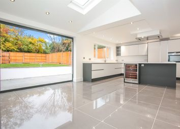 Thumbnail 5 bedroom semi-detached house for sale in Grove Avenue, Harpenden