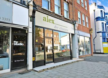 Thumbnail Retail premises for sale in Kew Road, Richmond