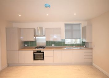 Thumbnail 2 bed flat to rent in Bridle Road, Croydon