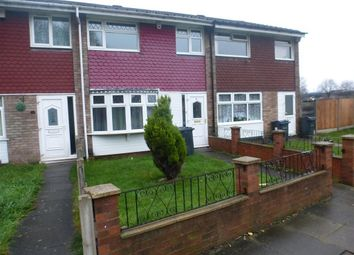 Thumbnail 3 bed property to rent in Doncaster Way, Hodge Hill, Birmingham