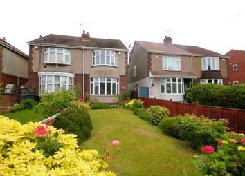 2 bed semi-detached house for sale in Brandon Road, Binley, Coventry CV3