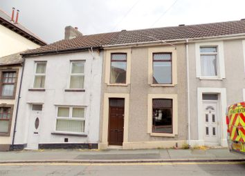 Thumbnail 2 bedroom terraced house for sale in Lewis Road, Melyn, Neath