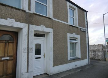 Thumbnail 3 bed end terrace house to rent in High Lanes, Hayle, Cornwall