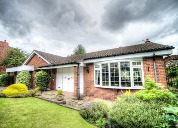 Thumbnail 3 bed detached bungalow for sale in 31 Haigh Lane, North Chadderton