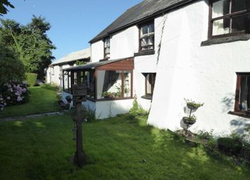 Thumbnail 3 bed detached house for sale in Ashwater, Beaworthy