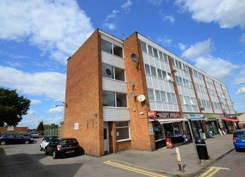 Thumbnail 1 bed flat to rent in Station Road, Gillingham