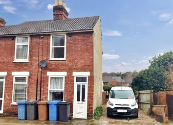 Thumbnail 2 bed property to rent in Finchley Road, Ipswich