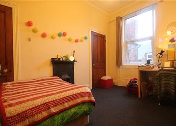 Thumbnail 5 bedroom terraced house to rent in Heaton Grove, Heaton, Newcastle Upon Tyne