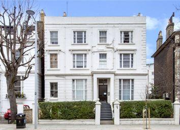 Thumbnail Studio to rent in Pembridge Villas, London