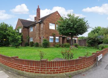 Thumbnail 4 bed semi-detached house for sale in Barley Lane, Goodmays, Ilford