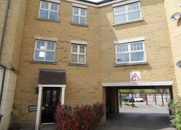 Thumbnail 2 bed flat to rent in Rose Bates Drive, Kingsbury