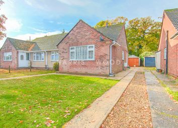Thumbnail 2 bed semi-detached bungalow to rent in Shelley Road, Colchester