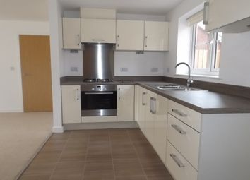 Thumbnail 2 bedroom flat to rent in Wand Road, Wells