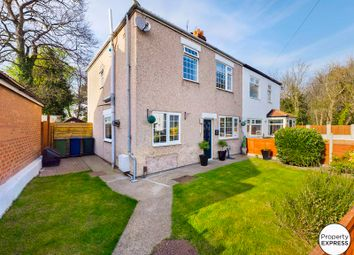 Thumbnail 3 bed semi-detached house for sale in Orchard Grove, Normanby