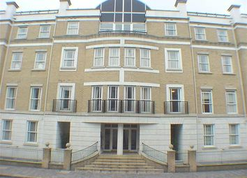 Thumbnail 1 bedroom flat to rent in Royal Belgrave House, Victoria